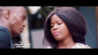 HAMMY FT ALLY NIPISHE   IYOO (OFFICIAL VIDEO)