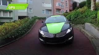 GTC Europe 2018 - Teaser: Automotive