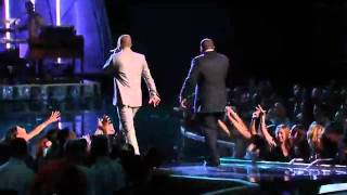 Justin Timberlake - live My Love and Sexy Back    HD      - YouTube.flv