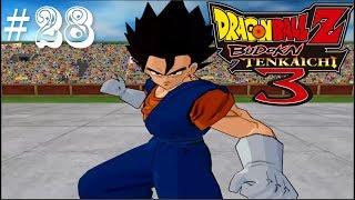 Dragon Ball Budokai Tenkaichi 3 - Tập 28 - Vigeto Tham Gia Đại Hội Võ Thuật | Big Bang