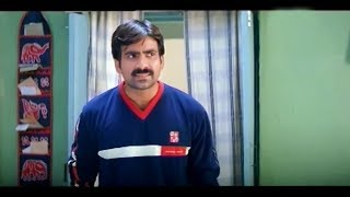 Budget Padmanabham Full Length Telugu Movie || Ravi Teja Movies || DVD Rip..