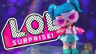 Unbox Daily: ALL NEW LOL Surprise Sparkle Series