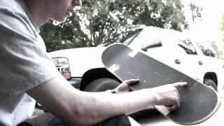How to Make a HELLAFLUSH Skateboard  [Watch in HD]