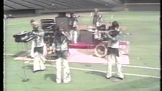 Who Do You Think You Are? live at Riverfront Stadium