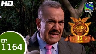 CID - च ई डी - Bomb Blast - Episode 1164 - 7th December 2014