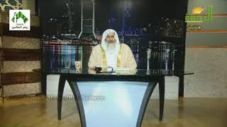 تفسير سورة البقرة (33) للشيخ مصطفى العدوي 20-11-2017