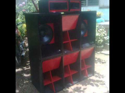 power vj mini sound system