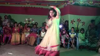 EM-VDO BANGLADESH Dance, pardeshiyan Hindi song_2018