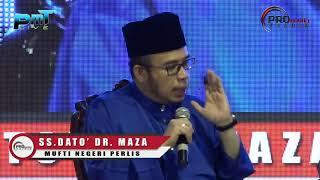 13-05-2018 Forum Perdana 3: Kerohanian Antara Nas Dan Tokoh (PS5)