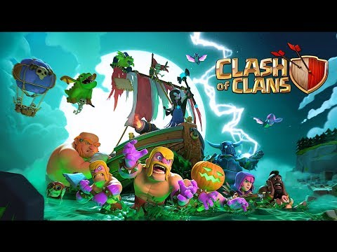 Xxx Mp4 HALLOWEEN IS HERE Clash Of Clans NEW UPDATE COMING 3gp Sex