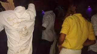 Ambai Sri Balaji cinemas-mersal fdfs celebration