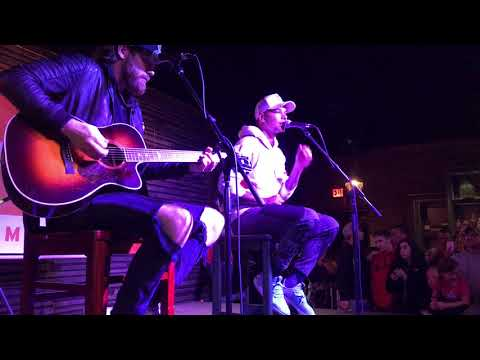 Kane Brown What Ifs acoustic