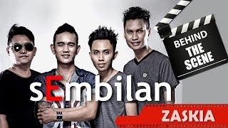 Sembilan Band - Behind The Scenes Video Clip - Zaskia - TV Musik Indonesia