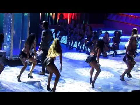 Bailarinas do Faustao o que voce nao ve na tv . Part 2
