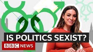 Is politics sexist? - BBC News