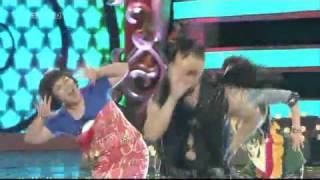 Parodia 2ne1-091227 KBS Entertainment Awards