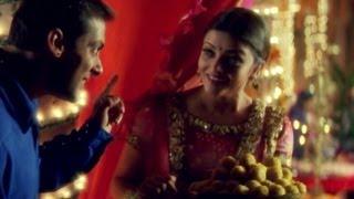 Salman Khan & Aishwarya Rai get candid | Hum Dil De Chuke Sanam