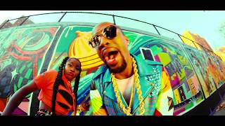 Safaree Sheesh Official Music Video