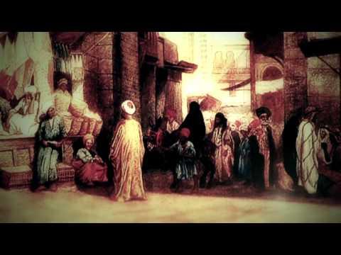 Gönül Sultanları 49.Bölüm Ahmed Kuddusi Hz TRT DİYANET