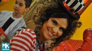 Aline Barros - Dança do Canguru (Música)