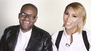 The 1 Thing With Tamar Braxton and Vince Herbert