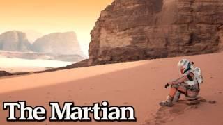 Harry Gregson-Williams - Mars [The Martian Soundtrack]