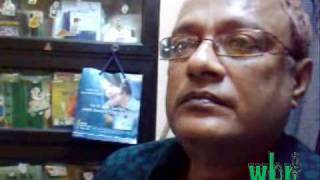 Washington Bangla Radio | ANJAN DAS - Director, Bengali Movie BANSHIWALA, BEDENI