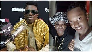 """Exclusive: Young Killer Amejibu Tuhuma za kuwa Mapenzini na Anayetajwa kuwa Shoga! """"James Delicious"""""""