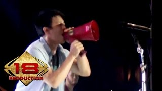 Noah - Hidup Untukmu Mati Tanpamu (Live Konser Surabaya 6 juni 2015)