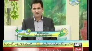 Agha Baheshti Ba Khabar Sawera ARY TV Part 03