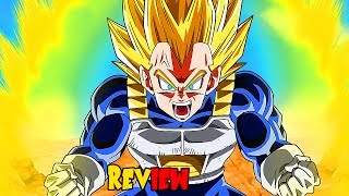 Dragon Ball Z Season 5 Blu Ray Review & Comparison