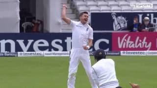 England v Sri Lanka 1st Test 2016 Highlights Day 3 So Far
