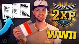 REAL LIFE - COD WW2 escape CHALLENGE!