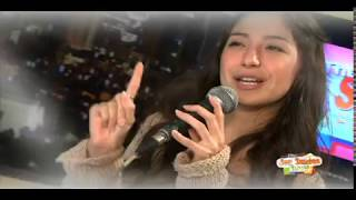 Donnalyn Bartolome sings Love Me for Me LIVE
