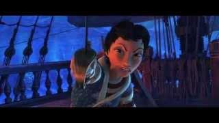 The Snow Queen 2 trailer