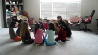 Drama Kids - Facial Expression