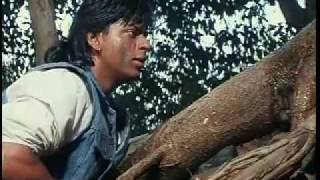 Shah Rukh Khan in Koyla..... Entre Dos Tierras