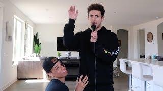 TEACHING MYSELF HOW TO SING