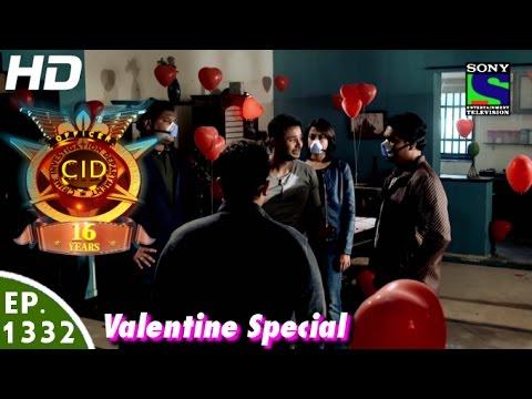 CID - सी आई डी - Episode 1332 - 13th February, 2016