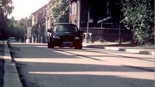 German VW Golf MK3 VR6 Turbo (7500rpm)Monster
