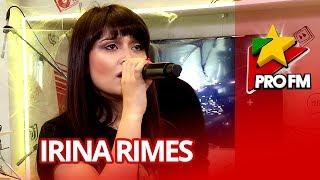 Irina Rimes - Cosmos | PREMIERA ProFM LIVE Session