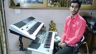 Pardesi Pardesi Jana Nahi -- Instrumental (#027) by Aryan