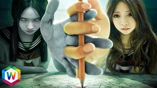 5 Paranormal Games You Should Never Play