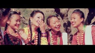 Lohsar Ko Mela - Nisha Gurung & Karan Tamang (Mela) | New Nepali Movie Song 2015