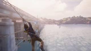 youngdefiant - Uncharted 4 Funny Deaths 10 Ways To Die