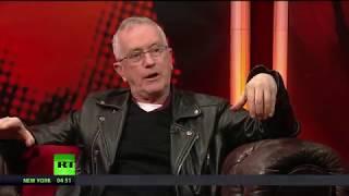 SPUTNIK 201: George Galloway Interviews Jeanne-Marie Gescher & Steve Keen