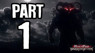 ► Prince of Persia: Warrior Within | #1 | Ostrov Času! | CZ Lets Play / Gameplay [1080p] [PC]