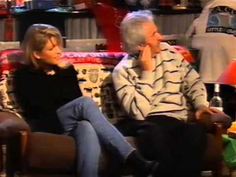 Fantasy Football League  S03E15 - Dani Behr and Desmond Lynam