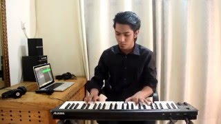 Arnob - Tomar Jonno - Piano Cover | Ayon Abrar