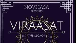 Novi IASA Show 2017: Viraasat